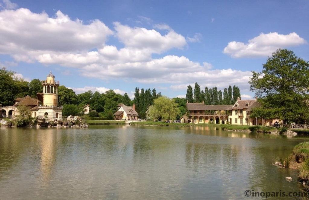 trianon_hameau