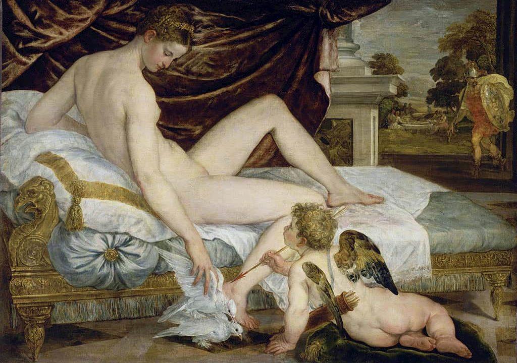 Lambert-Venus-love